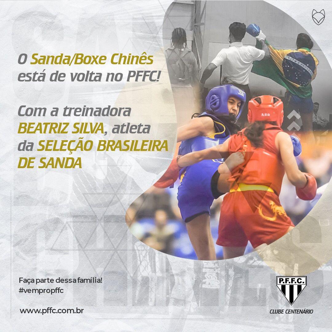 O Sanda/Boxe Chinês está de volta!