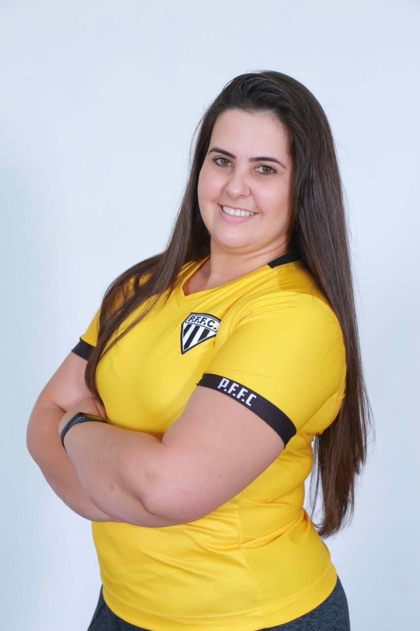 Aline Rubiane Moretto