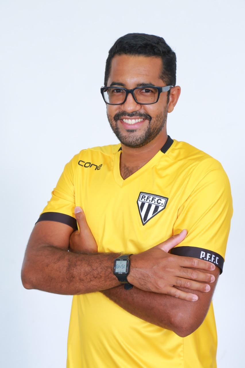Rafael Elias de Souza