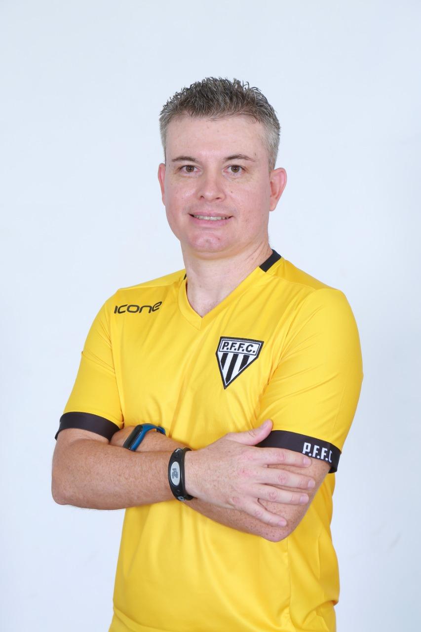 Rodrigo Francisco Martins