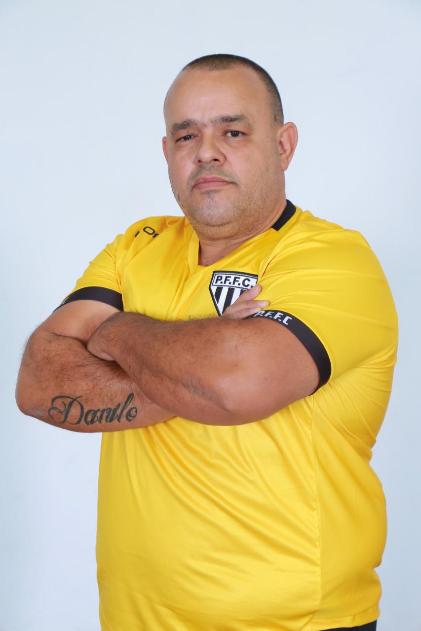 Wilson Rogerio Ferreira