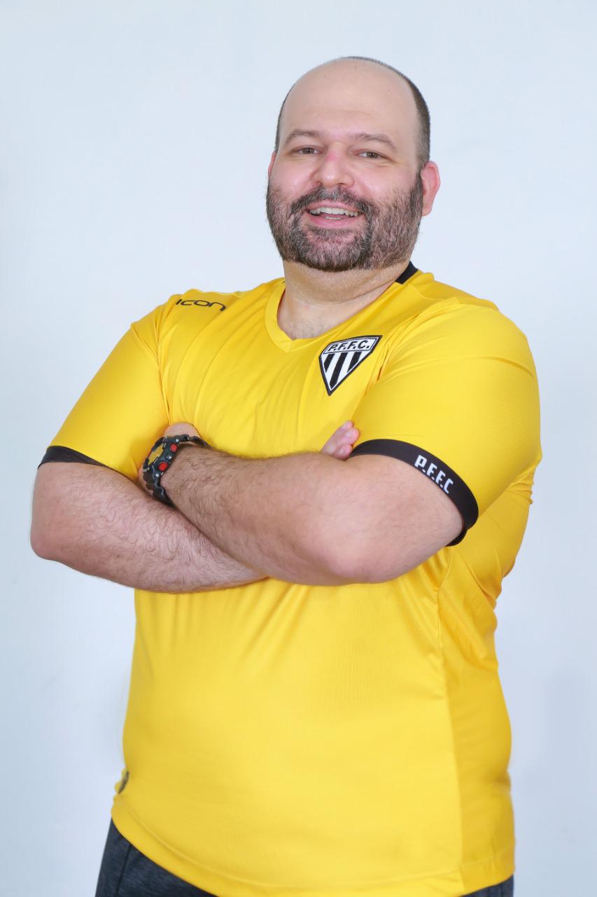 Mateus Mazotti Cripa