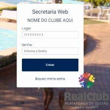 SECRETARIA WEB E PROCEDIMENTOS PARA AGENDAMENTO