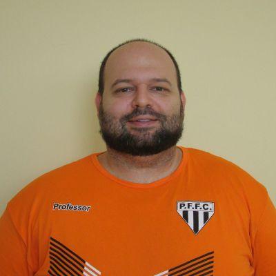 Prof. Esp. Mateus Mazotti