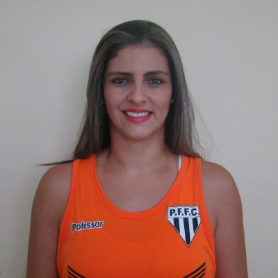 Daniele C. de Lara Souza Freire