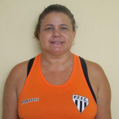 Prof. Esp. Heloisa Maria de Lara