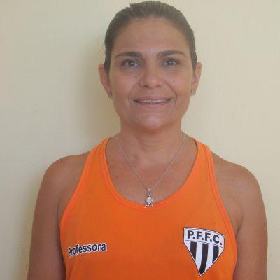 Prof. Esp. Ieda Carina Zuzi