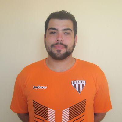 Vinicius Martins Rodrigues