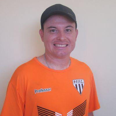 Prof. Esp. Rodrigo Francisco Martins