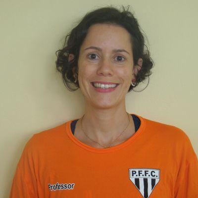 Maria Manuela de Andrade Rodrigues