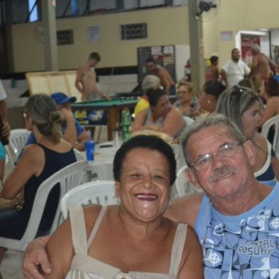 Domingueira 03.02.2019