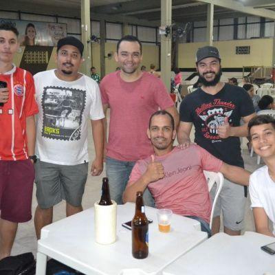 Domingueira 07/10