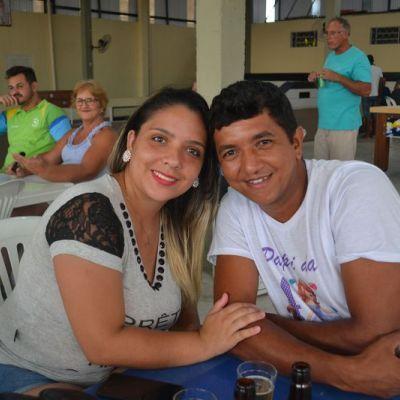 Domingueira 13.01