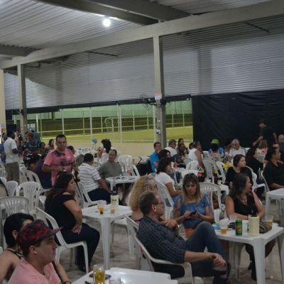 Domingueira Sucesso 30.09