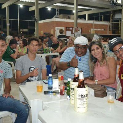 Domingueira 23.09