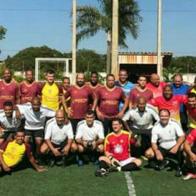 Jogo das Fraldas P.F.FC.