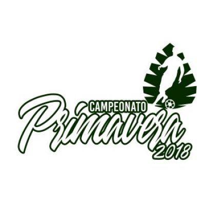 Campeonato Primavera 2018