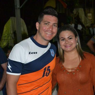 Domingueira André Flora