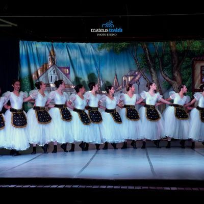 Festival de Ballet PFFC 2018