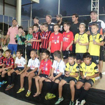 Champions League PFFC