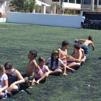 Dia das Crianças PFFC