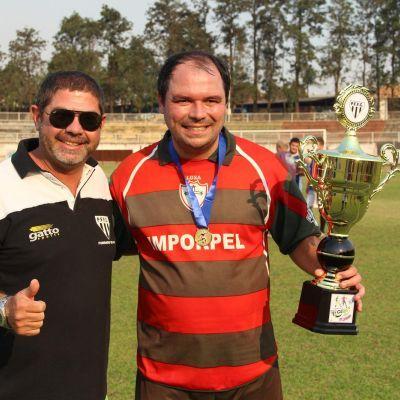 Final Campeonato de Campo PFFC 2017