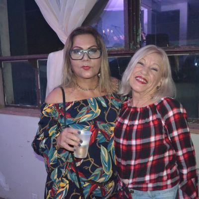 Baile dia das Mães PFFC Sucesso