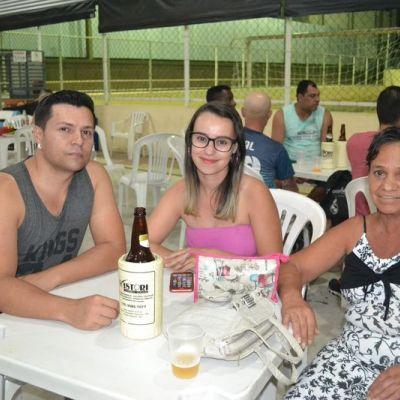 Domingueira 05.05.2019