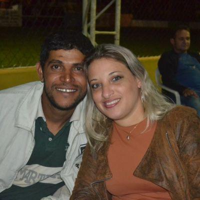 Domingueira 14.05