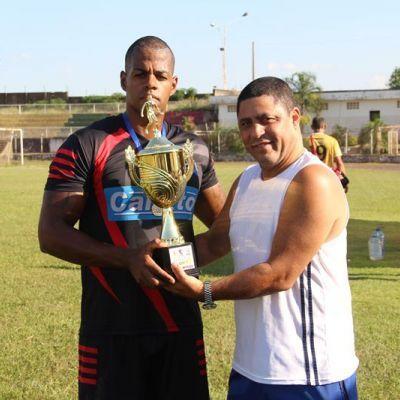 Finais Campeonato de Futebol de Campo P.F.F.C.
