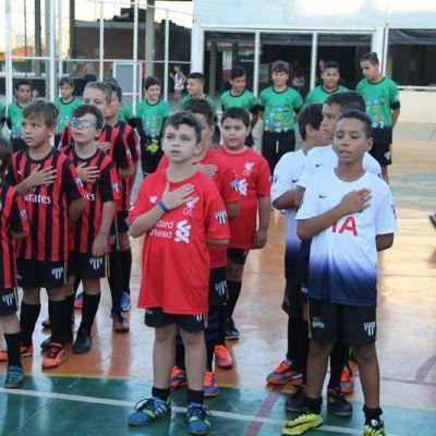 Futsal Champions League PFFC