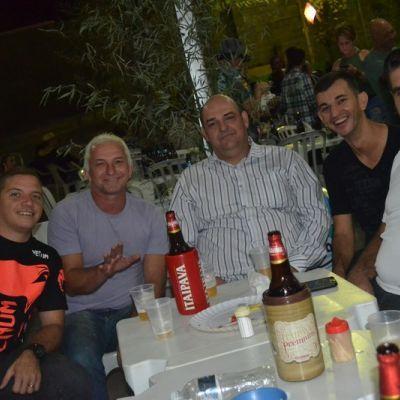 Festa Junina PFFC 2017