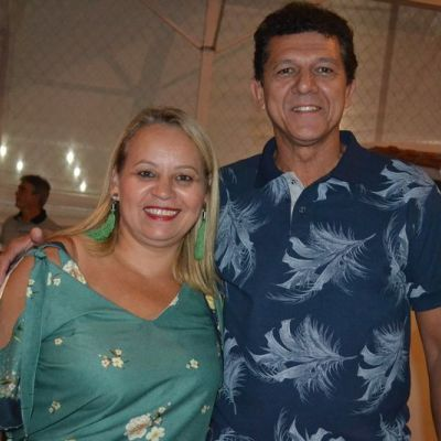 Baile do Hawaii 2018