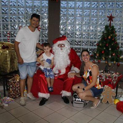 Papai Noel Parte 2