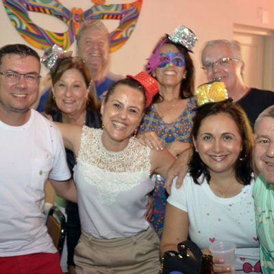 Carnaval de Salão