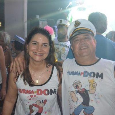 Carnaval da Saudade 2020