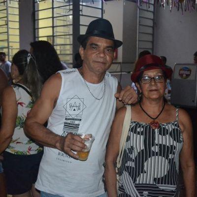 Carnaval de Salão Matinê