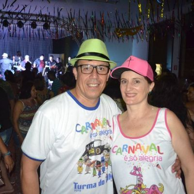 Carnaval da Saudade 2019