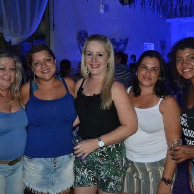 Carnaval de Salão Sexta PFFC