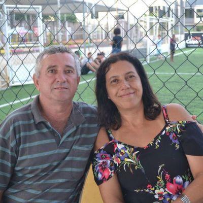 Domingueira 27.01.2019