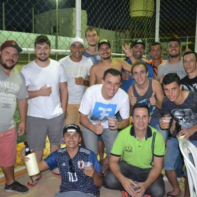 Domingueira 09.12