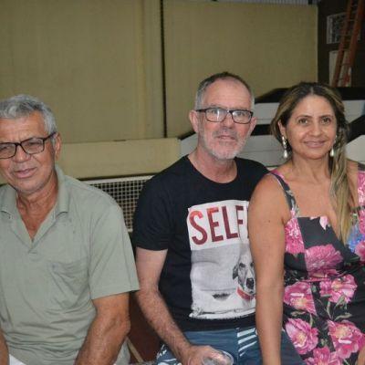 Domingueira Beneficente 2018