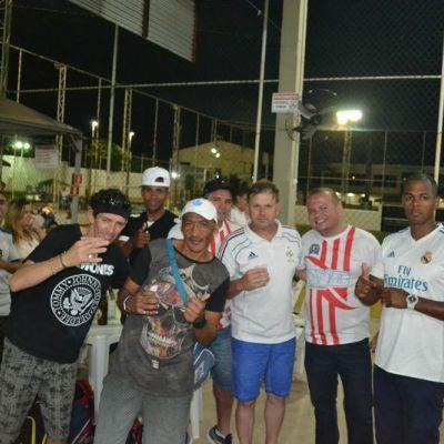 Domingueira 29.09 Sucesso