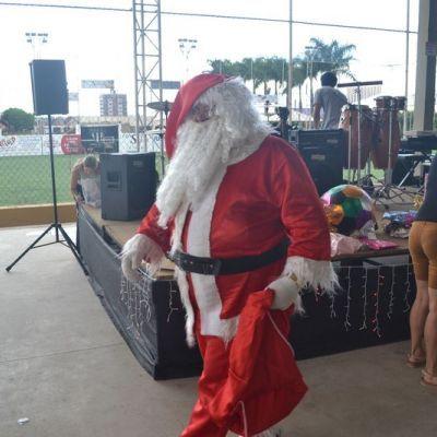 Domingueira de Natal
