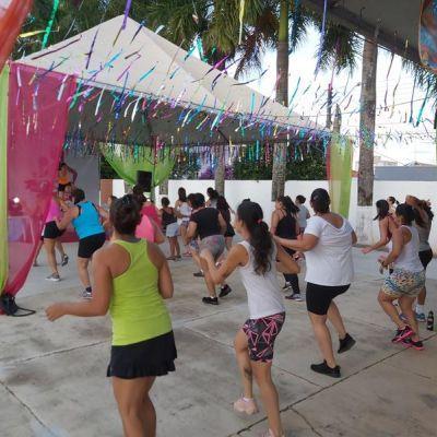 Esquenta Fitness agita e deixa a galera pronta para curtir o Carnaval