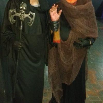 Halloween 2018 PFFC e CCAA