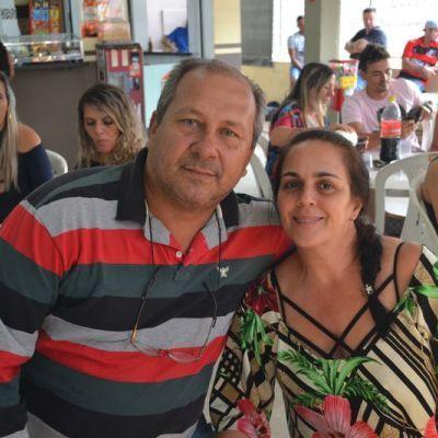 Domingueira Beneficente 2019