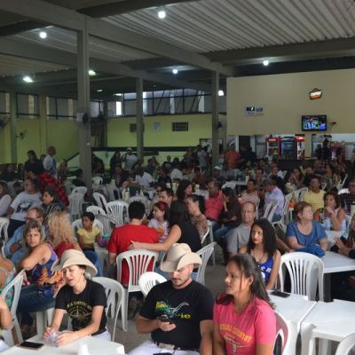 Domingueira Beneficente 2019