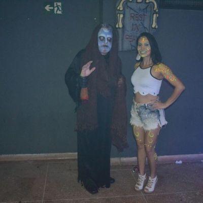 4ª Halloween P.F.F.C.