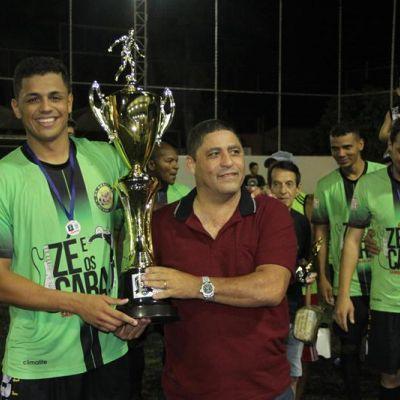 Finais Campeonato Masters 2019